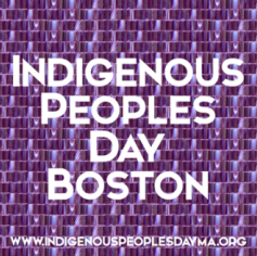 Updates – October 10, 2018 – Indigenous Peoples Day