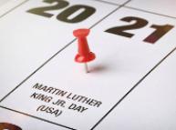 Updates – January 30, 2019 – MLK Reflection