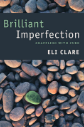 """Book cover of """"Brilliant Imperfection"""""""