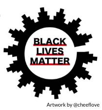 Racial Justice and Survivor Advocacy